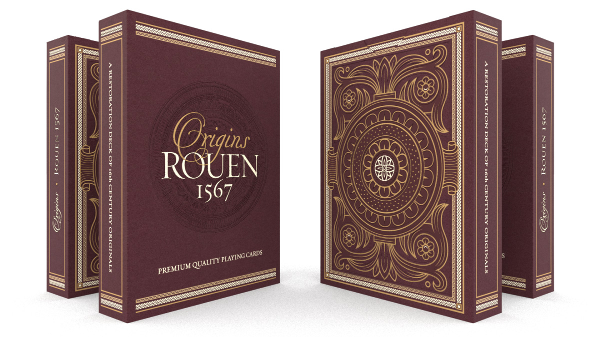 d3f2f1cd8 Rouen 1567 deck – Origins Playing Cards
