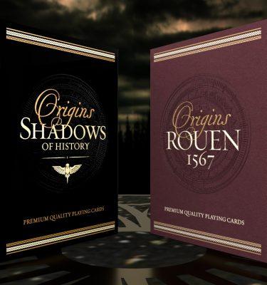 Shadows-Rouen