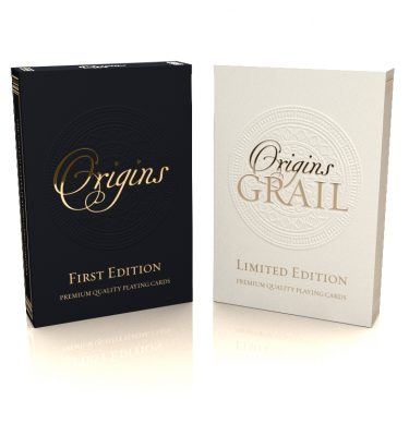 813f97189 Origins Playing Cards – Premium Quality Playing Cards